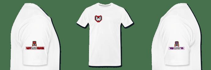 Werbung_T-shirt