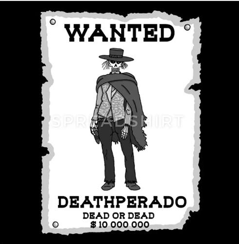 deathperado