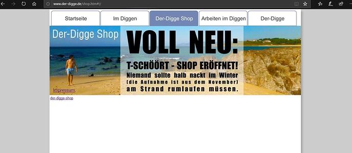 DerDiggeShop