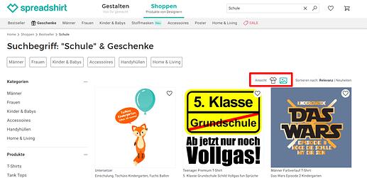 Suchbegriff_Schule_Geschenke_online_bestellen_Spreadshirt