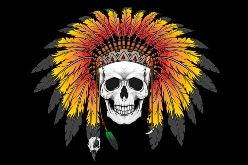 SkullindianSMALL