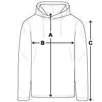 Light Unisex Sweatshirt Hoodie | Spreadshirt 1194