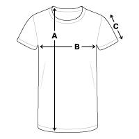 Männer Gildan Heavy T-Shirt