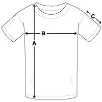 Kinder Heavy Cotton T-Shirt