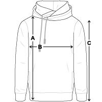 Shawl Collar Hoodie | Spreadshirt 1388