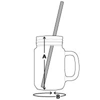 Bocal à boisson