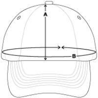Baseball Cap | Beechfield