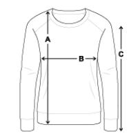 Women's Organic Sweatshirt | Stanley & Stella