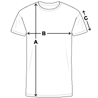 Men's Slim Fit T-Shirt | Stedman